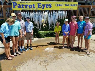 south padre island fishing guides